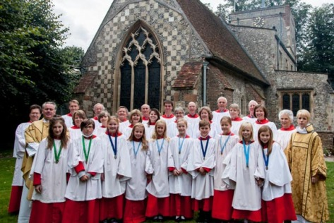 The Choir 2013