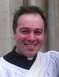 Tim Vickers