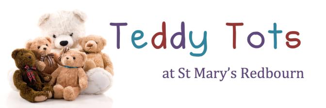Teddy Tots Logo