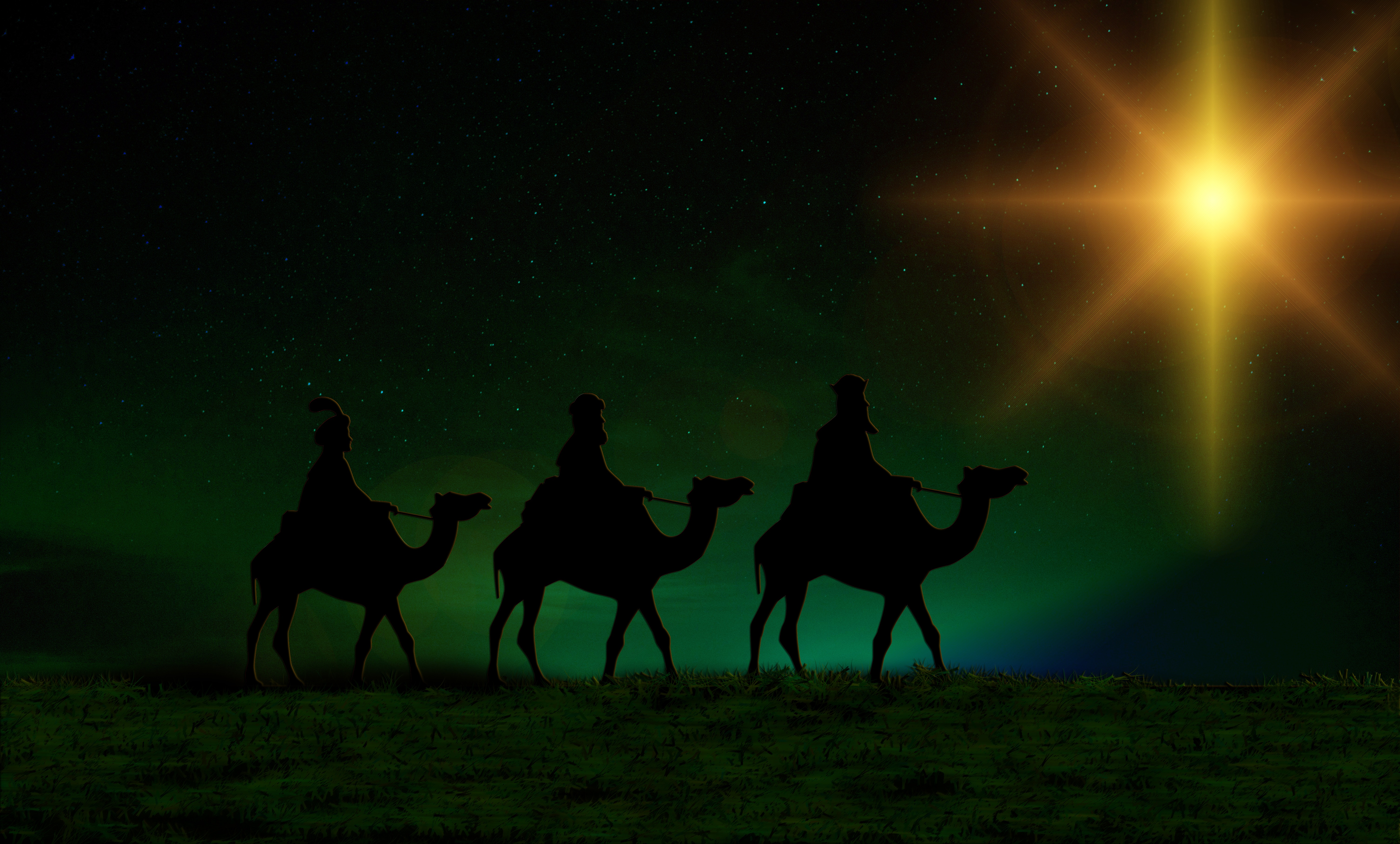 """Sermon: """"Going Home a Different Way,"""" Jan. 4, 2015 Epiphany Sunday ..."""