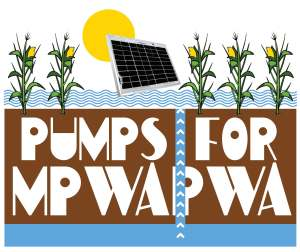 Pumps for Mpwapwa